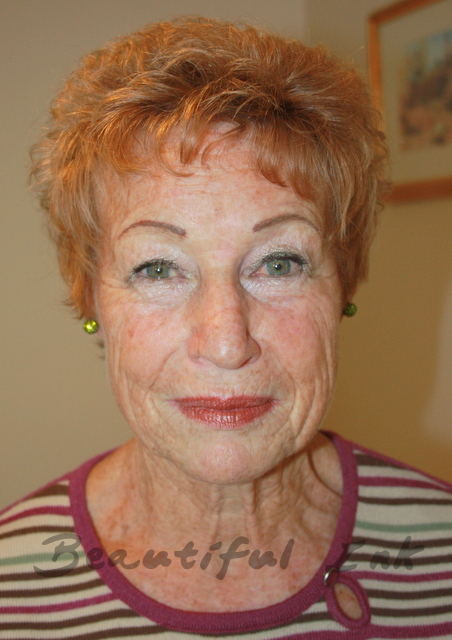 Semi Permanent Makeup – Eyebrow Tattoo
