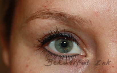 Eyeliner - Healed (top up new client)