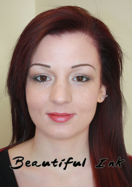 Permanent Makeup, Eyebrow Tattoo (1) | Stretch Mark ...