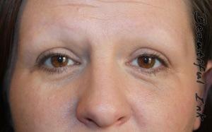 Permanent Makeup Eyebrow Tattoo