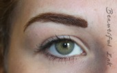 Eyebrow Tattoo Brighton & Hove
