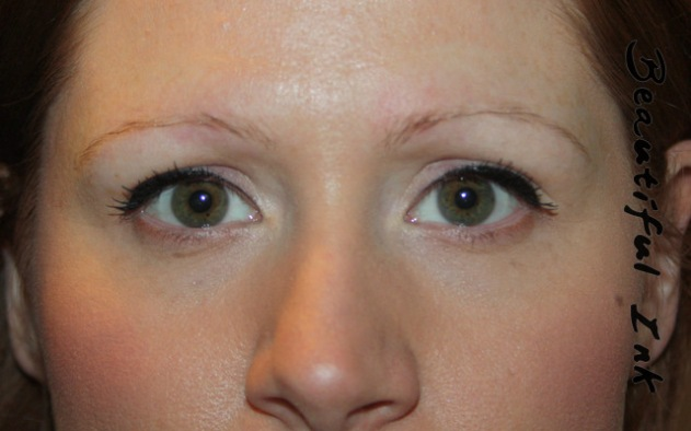 Eyebrow Tattoo Brighton & Hove