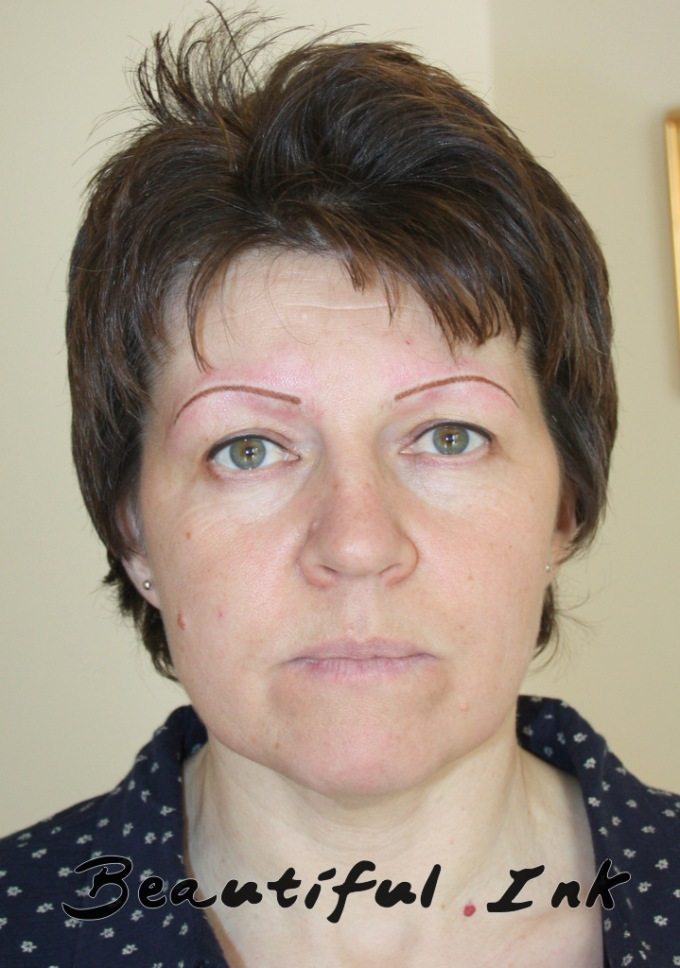 Permanent Makeup Brighton