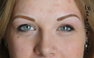 Permanent Makeup Brighton & Hove